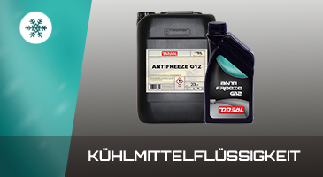 DASÖL Antifreeze G12